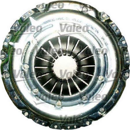 Zestaw Valeo sztywne koło zamachowe + sprzęgło Volkswagen Passat 1.9 TDI