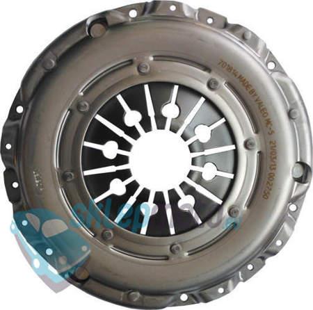 Zestaw Valeo sztywne koło zamachowe + sprzęgło Volkswagen Jetta III