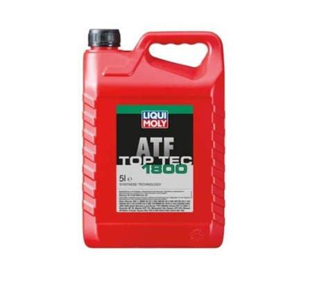 Olej przekładniowy Liqui Moly AFT 1800 5L