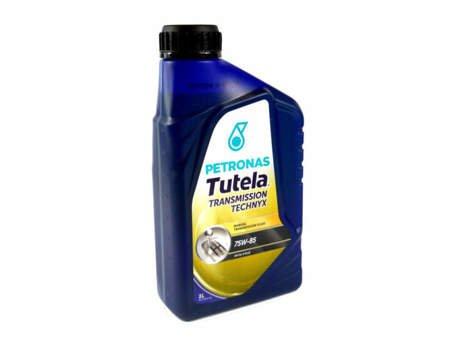 Olej przekładniowy Tutela Technyx